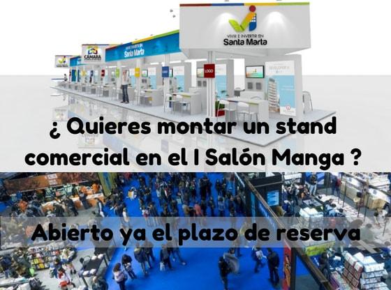 I Salón Manga de El Puerto de Santa María (Cádiz)