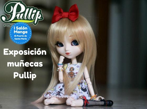 Muñecas Tullip - Salón Manga de El Puerto de Santa María