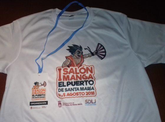 Uniformidad Voluntarios - Salón Mnaga de El Puerto de Santa María