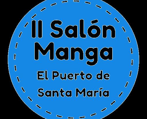 II SALON MANGA DE EL PUERTO DE SANTA MARIA