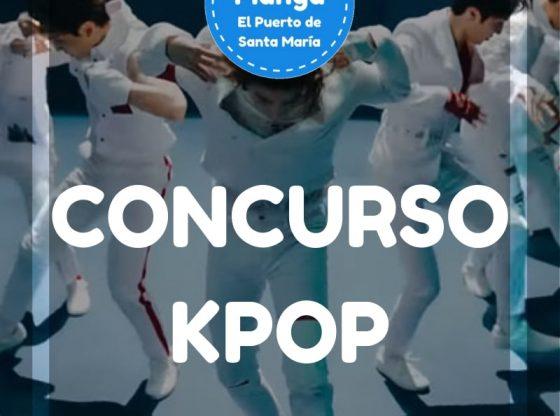 Concurso KPOP